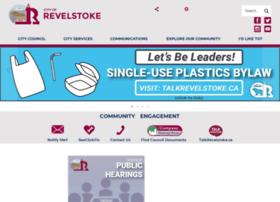 cityofrevelstoke.com