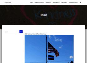 cityofrice.com