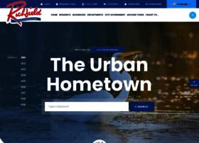 cityofrichfield.org