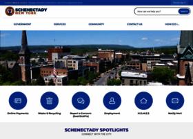 cityofschenectady.com