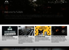 cityofturlock.org