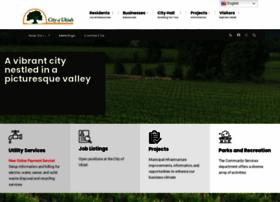 cityofukiah.com
