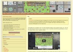cityographer.com