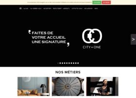 cityone.fr