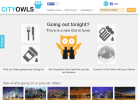 cityowls.com