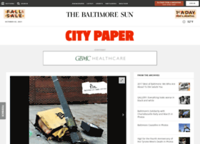 citypaper.com