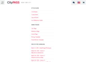 citypass.zaneray.com