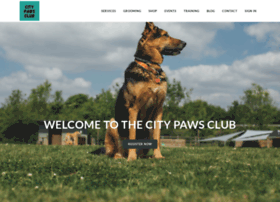 citypawsclub.co.uk