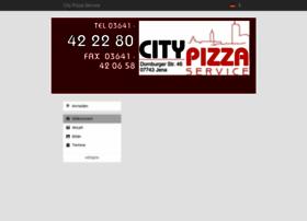 citypizzaservice.chayns.net