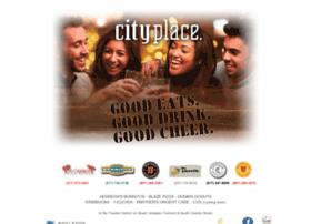 cityplaceboston.com