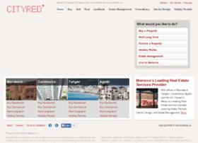 cityredmorocco.com