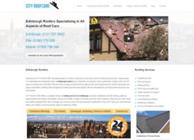 cityroofcare.co.uk