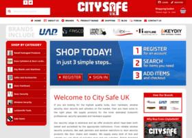 citysafeuk.com