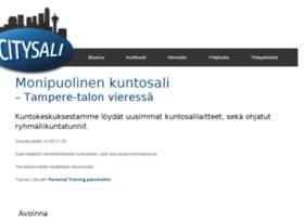 citysali.fi
