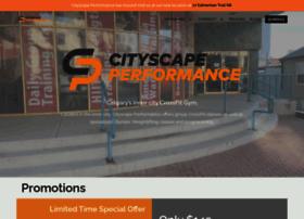 cityscapecrossfit.com