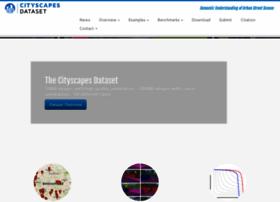 cityscapes-dataset.com
