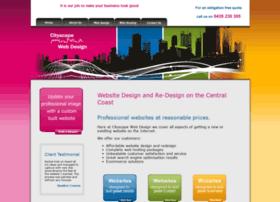 cityscapewebdesign.com.au
