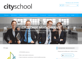 cityschool.pl
