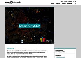 citysdk.waag.org