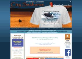Cityseahorse.com