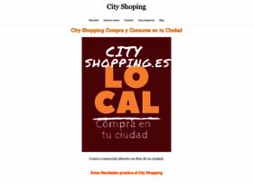 cityshopping.blogspot.com