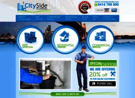 citysideplumbing.com.au