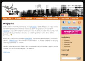 citysmilehostel.com