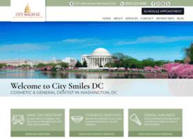citysmilesdc.com