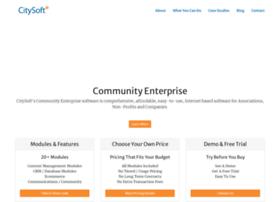 citysoft.com