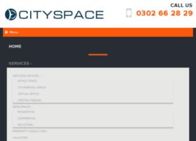 cityspaceghana.com