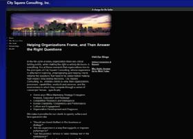 citysquareconsulting.com