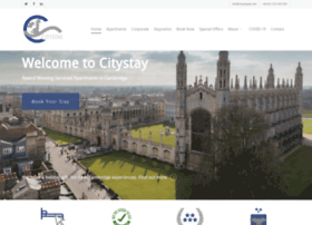 citystayuk.com