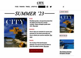 citystyleandliving.com
