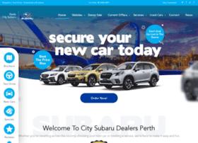 citysubaru.com.au