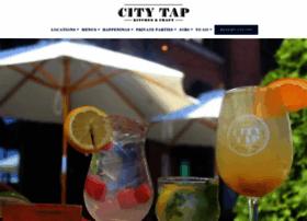 citytaphousedc.com