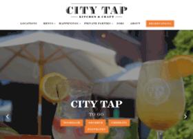 citytaphouseucity.com