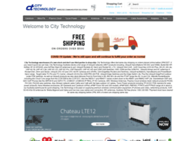 citytechnology.com.au