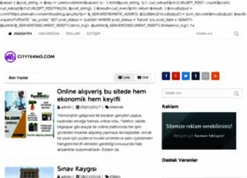citytekno.com