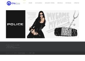 citytime.com.mx