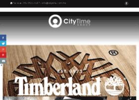 citytime.mx