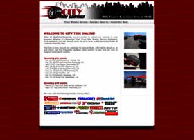 citytireonline.com