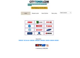 citytoner.com