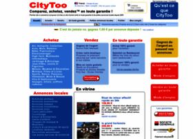 citytoo.com