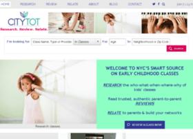 citytot.com
