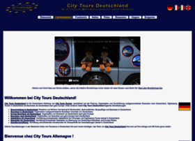 citytours-germany.com