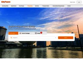citytours.asia