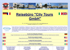 citytours.co.at