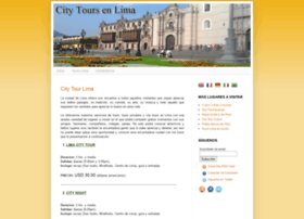 citytoursenlima.blogspot.com
