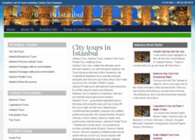 citytoursinistanbul.com