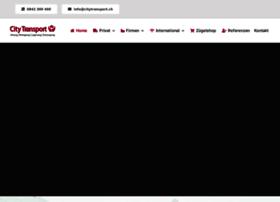 citytransport.ch